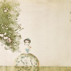 Mother Nature   Wall art / Murals   TECNOGRAFICA