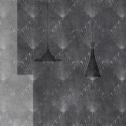 Rays | Wall art / Murals | TECNOGRAFICA