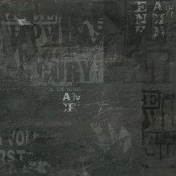 Waldo   Wall art / Murals   TECNOGRAFICA