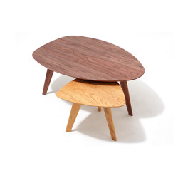 Finn coffee table | Mesas de centro | Sixay Furniture