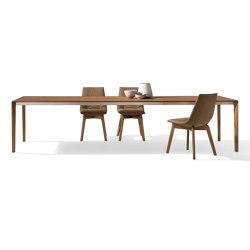 tak extension table | Mesas comedor | TEAM 7