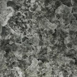 Quarzo Nero | Plaques en matières plastiques | TECNOGRAFICA