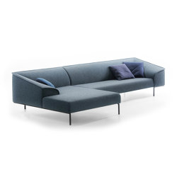Seam sofa | Sofas | Prostoria