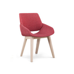 Monk chair | Chairs | Prostoria