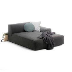 Cloud Sofa | Chaise Longues | Prostoria