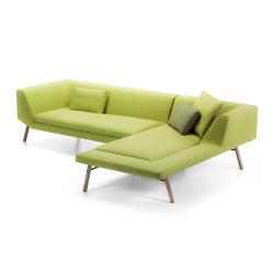 Combine sofa | Sofas | Prostoria
