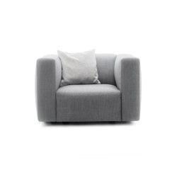 Match armchair | Armchairs | Prostoria