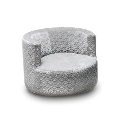 Chance | Armchair | Armchairs | Saba Italia