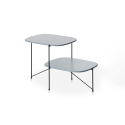 Haiku | Table Basse | Tables d'appoint | Saba Italia