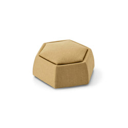 Honey | Pouf | Poufs | Saba Italia