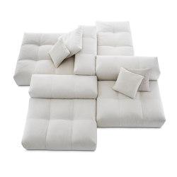 Pixel | Sofa | Sofas | Saba Italia