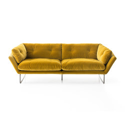 New York Suite | Sofa | Sofas | Saba Italia