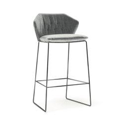 New York |  Stool | Bar stools | Saba Italia