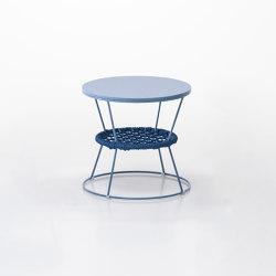 Ziggy | Table Basse | Tables d'appoint | Saba Italia
