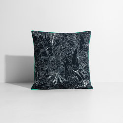 Jungle | Square cushion | Cuscini | Petite Friture