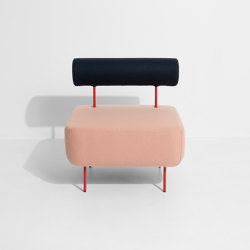 Hoff | Armchair medium | Poltrone | Petite Friture