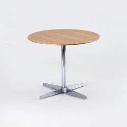 TEA_TABLE_LEGNO | Tables d'appoint | FORMvorRAT