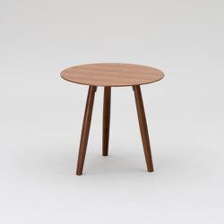 SPAZIO_LEGNO | Side tables | FORMvorRAT