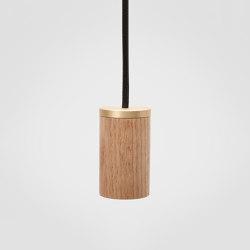 Oak Knuckle Pendant | Suspended lights | Tala
