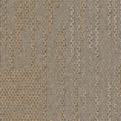 Verticals Crown | Carpet tiles | Interface USA