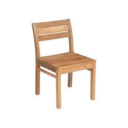 Bermuda Chair | Chairs | Barlow Tyrie