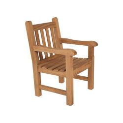 Glenham Armchair | Chairs | Barlow Tyrie