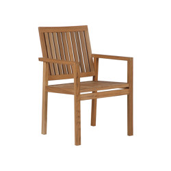 Linear Carver | Chairs | Barlow Tyrie