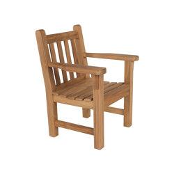 London Armchair | Chairs | Barlow Tyrie