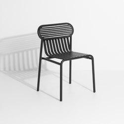 Week-End | Chair | Sedie | Petite Friture
