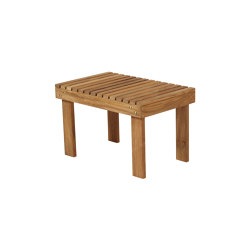 Adirondack Side Table | Side tables | Barlow Tyrie