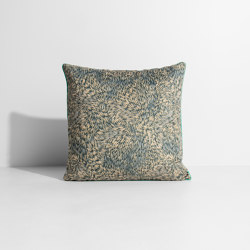 Volutes | Square cushion | Cushions | Petite Friture