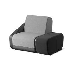 Open Port KL/BR | Sessel | LD Seating