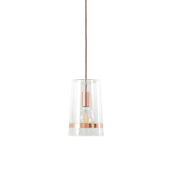 3X3X3 C1 Glass-T | Suspended lights | Hind Rabii