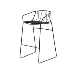 Chee Barstool H75 | Bar stools | SP01