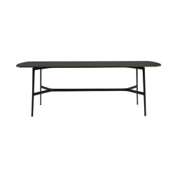 Eileen Dining Table 220 | Mesas comedor | SP01