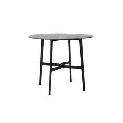 Eileen Circular Table D90 | Mesas comedor | SP01