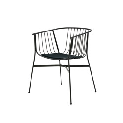 Jeanette Chair | Chaises | SP01