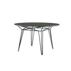 Parisi Table | Mesas comedor | SP01