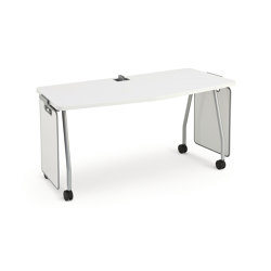 Verb Table | Desks | Steelcase