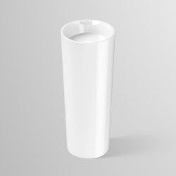 WT.RX400.CO | Wash basins | Alape