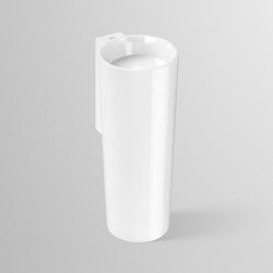 WT.RX400H.CO | Wash basins | Alape