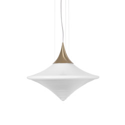 Disca L | Suspended lights | Hind Rabii