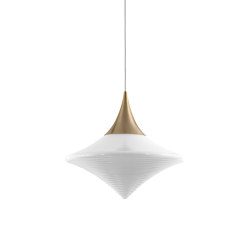 Disca S | Suspended lights | Hind Rabii