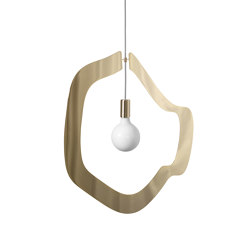 Esprit Ya-Ya 70 | Suspended lights | Hind Rabii