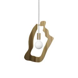 Esprit Ya-Ya 3 | Suspended lights | Hind Rabii