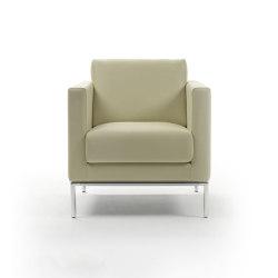 Cubic Armchair | Armchairs | Marelli