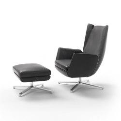 Fly Armchair | Sessel | Marelli