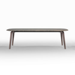 Mike Table | Dining tables | Marelli