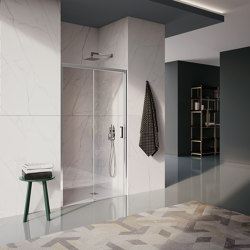 Cee Art | Shower screens | SAMO