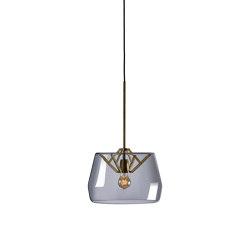 ATLAS | 350 neutral - grey | Suspended lights | Tonone